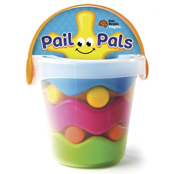 Pail Pals