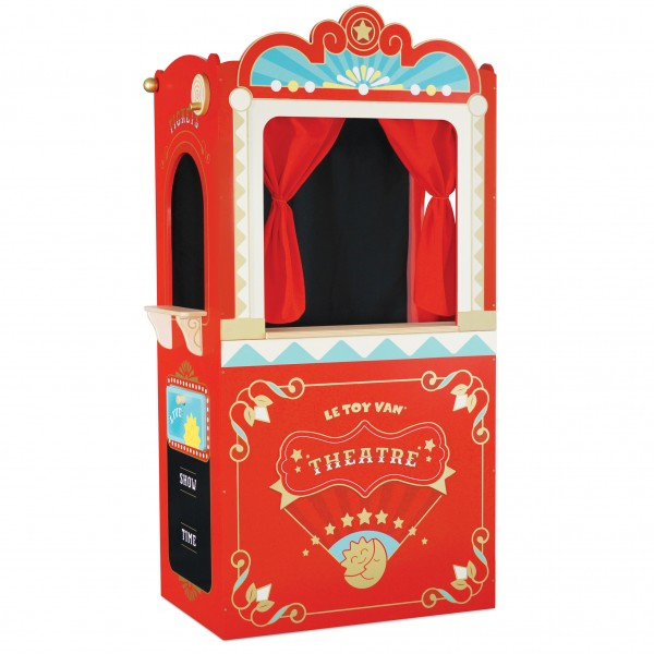 Showtime Puppentheater / Showtime Puppet Theatre