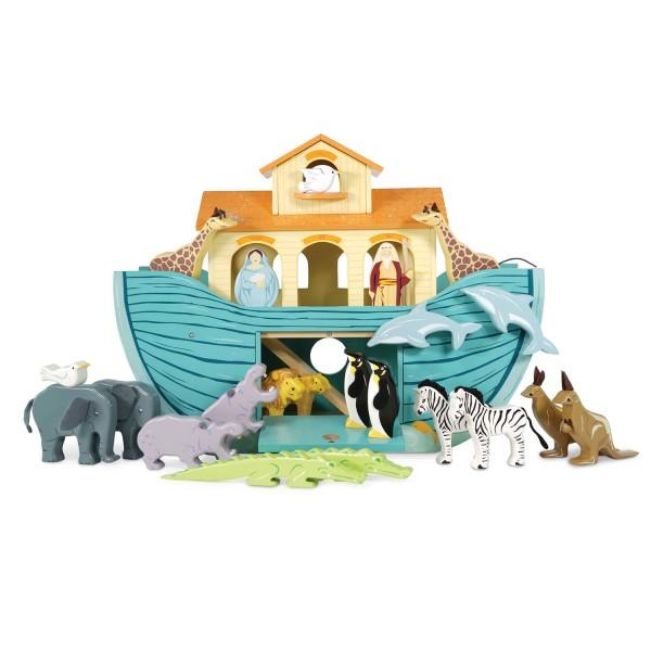 Die große Arche / The Great Ark