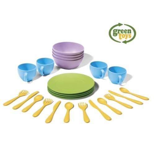 Spiel-Essgeschirr / Play-set dish