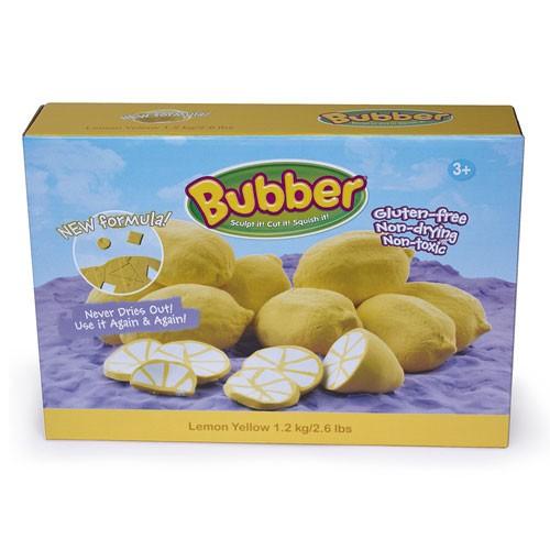 Bubber Box 425 g yellow (PU=2)