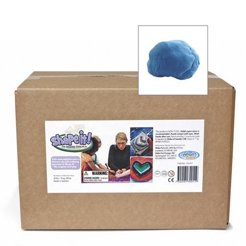 Shape it! - Big Pack 9072 g - blau / blue