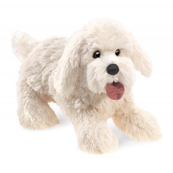 Hechelnder Hund / Panting Dog