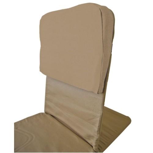 Backjack Polsterk. (Orig. + Fold.) - sand / Cushions - sand
