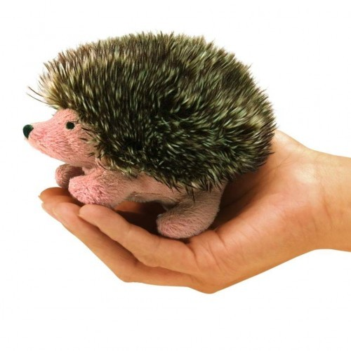 Mini Igel / Mini Hedgehog