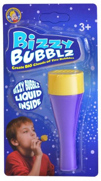 Mini Bubble Blizzard / Bizzy Bubblz