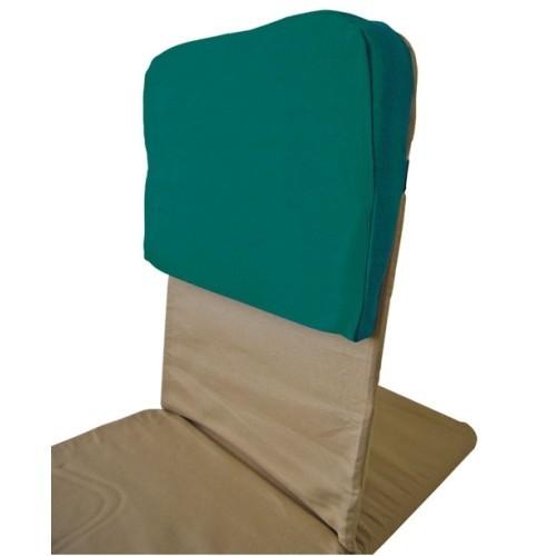Backjack Polsterkissen XL - waldgrün / Cushions XL - forest green