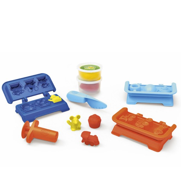 Öko-Knete Set Spielzeug / Toy Maker Dough Set