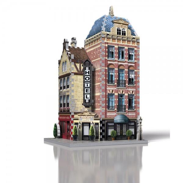 Urbania: Hotel
