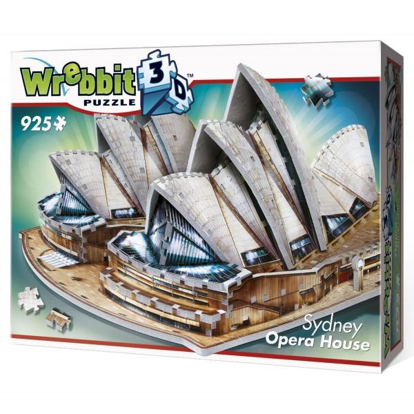 Sydney Opera House / 3D-Puzzle
