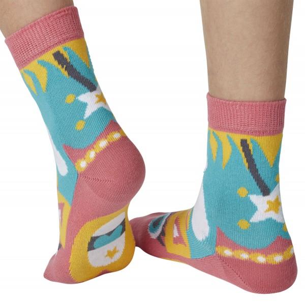 Fee Twinkle Sockenpuppe MAGIE Größe 23-26 (3-4 J.)