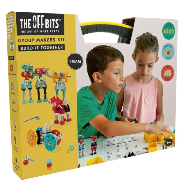 Group Makers Kit - Großpackung