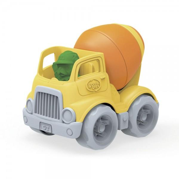 Baustellen Betonmischer / Mixer - Construction Truck