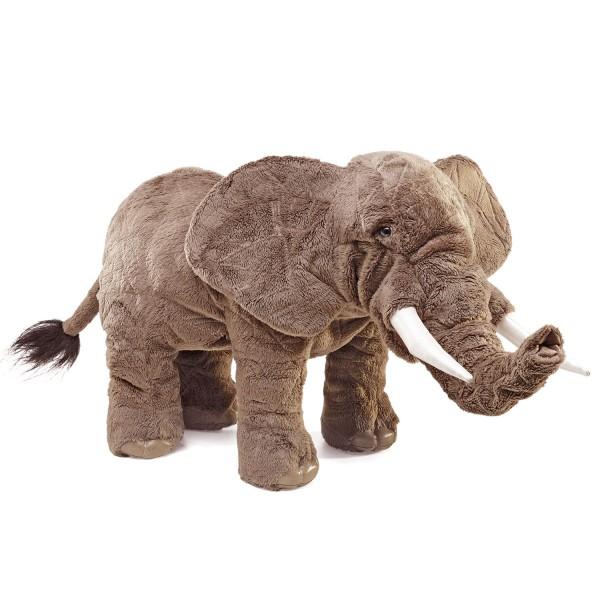 Elefant / Elephant