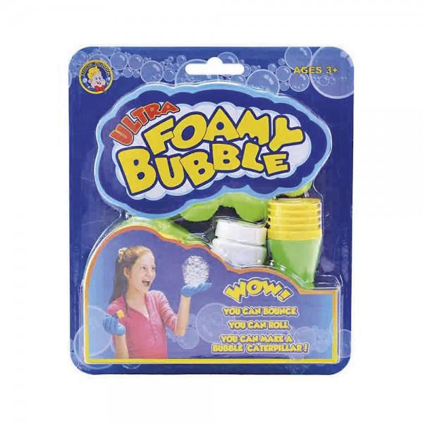 Foamy Bubble