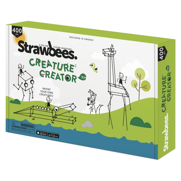 Creature Creator Kit