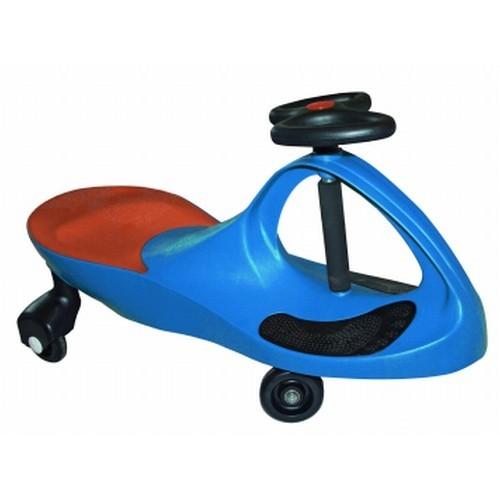 Kids-CAR - blau -