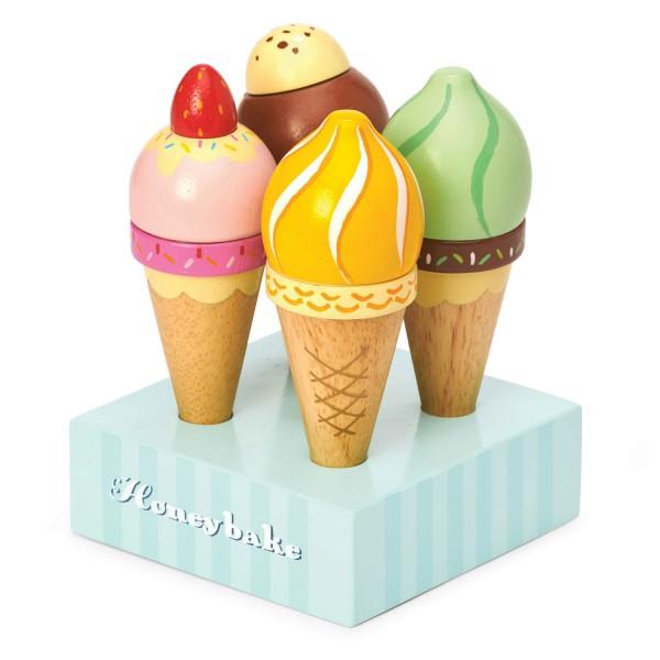 Eiscreme / Ice Creams