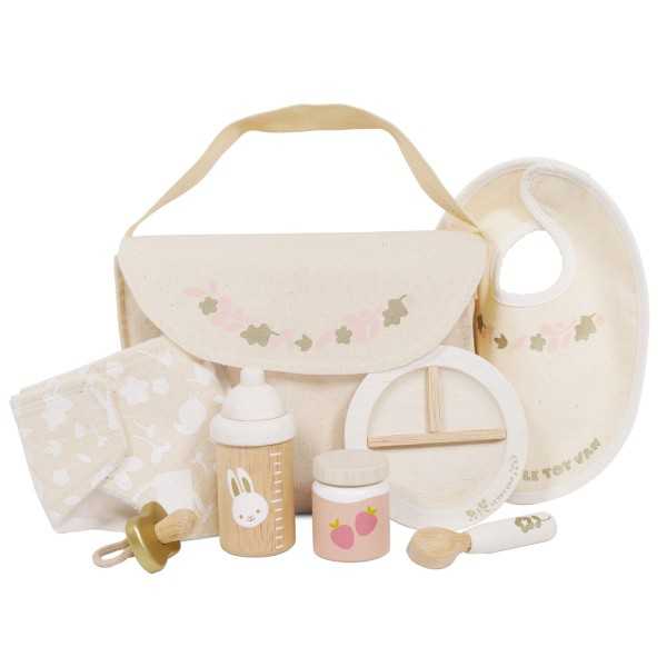 Doll Nursing Set