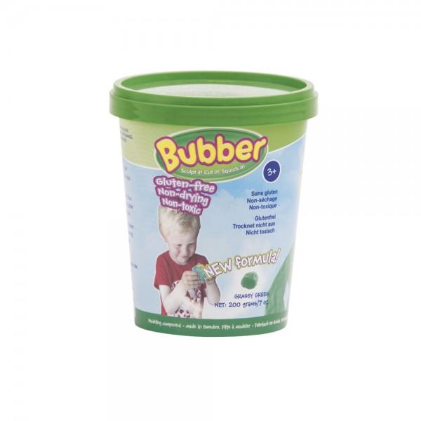 Bubber Eimer, 200 g - grün / green