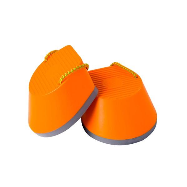 Clip Cloppers - orange