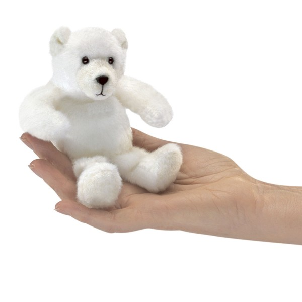Mini Eisbär / Mini Polar Bear