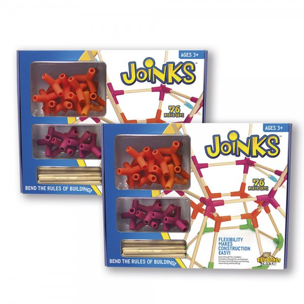 Joinks Double Set - 152 pieces