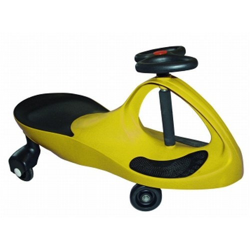 Kids-CAR - gelb -