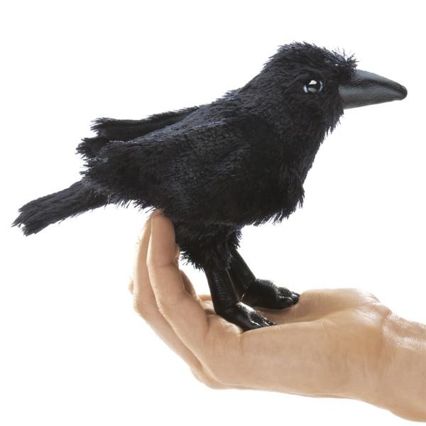Mini Rabe / Mini Raven