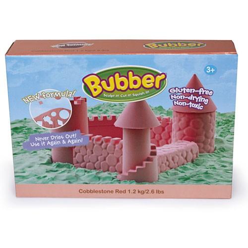Bubber Box 425 g red (PU=2)