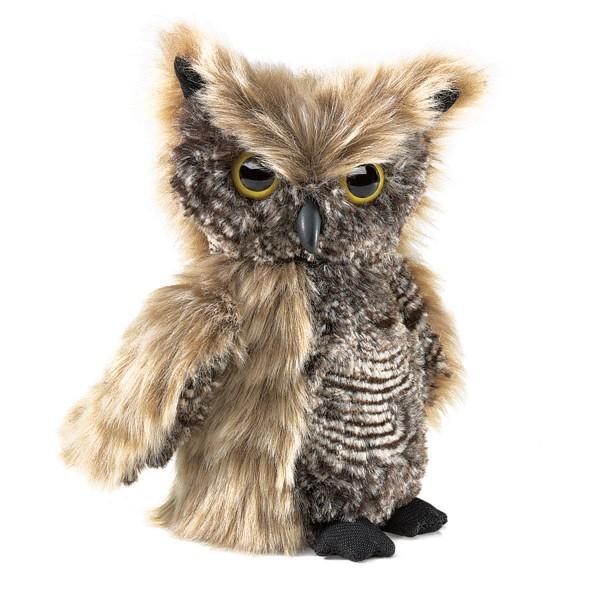 Kreisch-Eule / Screech Owl