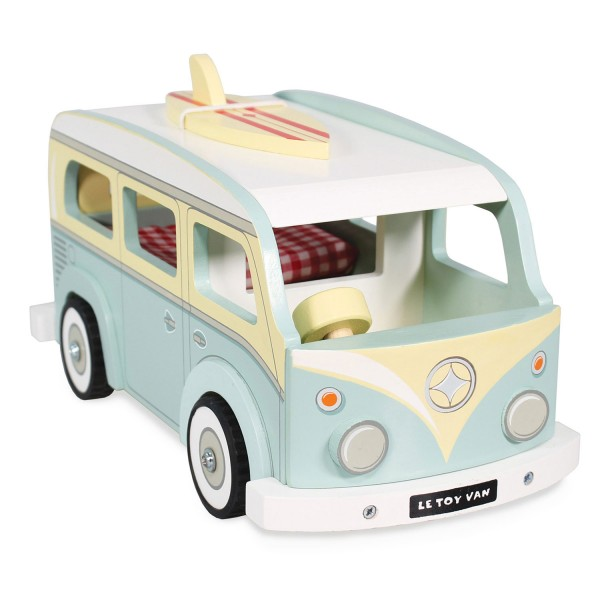 Holiday Camper / Holiday CamperVan
