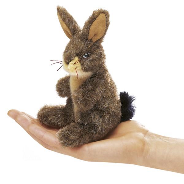 Mini Feldhase / Mini Jack Rabbit