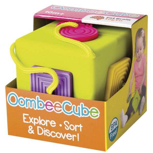 OombeeCube - Sortierbox / Sorter