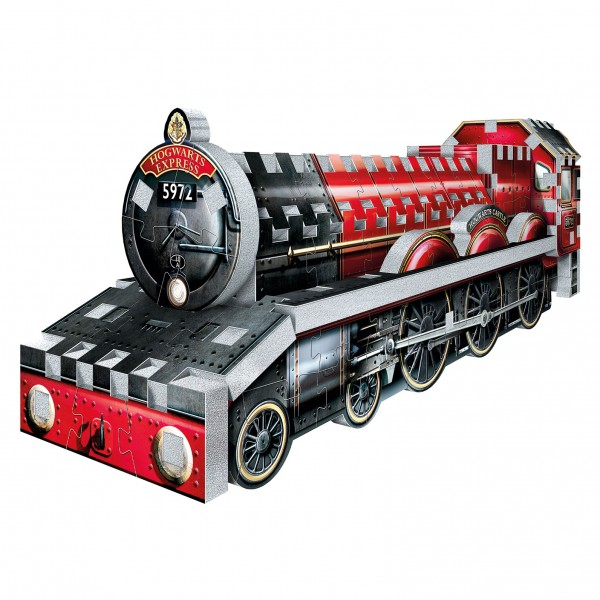 Hogwarts Express Train - 3D-Puzzle (155)