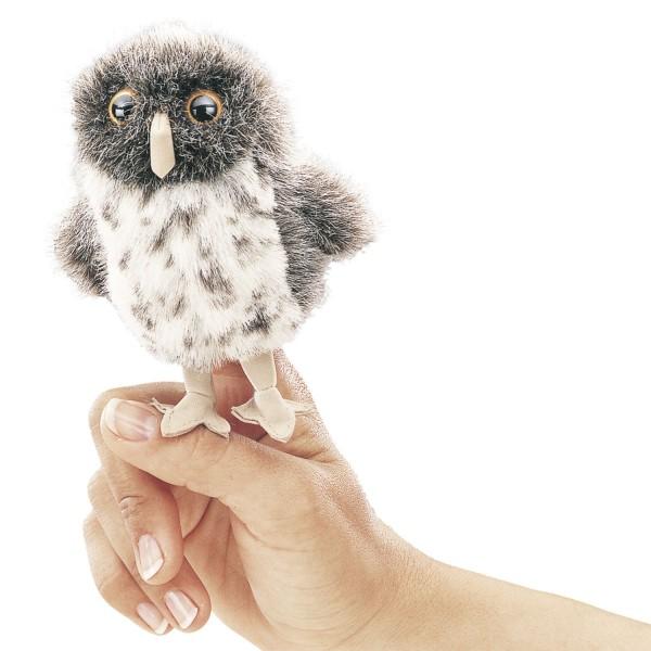 Mini Eule / Mini Spotted Owl