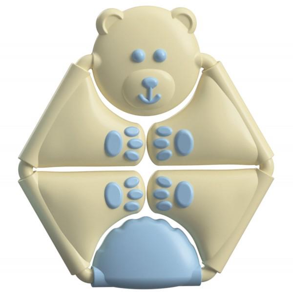 Wendegreifling Bär / Twistimals-Bear