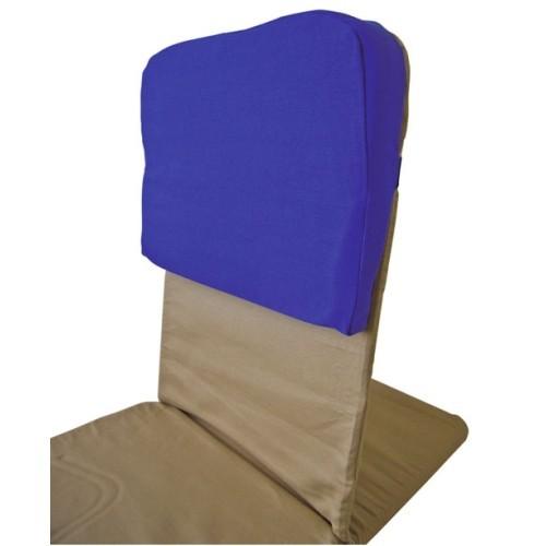 Backjack Polsterk. (Orig. + Fold.) - königsblau / Cushions - royal blue